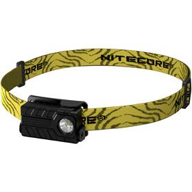 NITECORE NU20 LED Stirnlampe schwarz